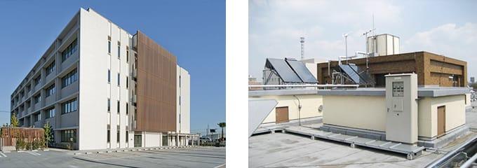 情報通信設備工事設計施工 株式会社ETSホールディングス