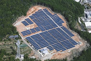 新宮市太陽光設置工事|株式会社ETSホールディングス